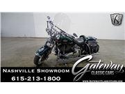 2002 Harley-Davidson Heritage for sale in La Vergne