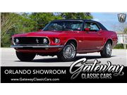 1969 Ford Mustang for sale in Lake Mary, Florida 32746