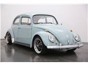 1960 Volkswagen Beetle for sale in Los Angeles, California 90063
