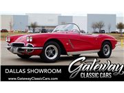 1962 Chevrolet Corvette for sale in DFW Airport, Texas 76051