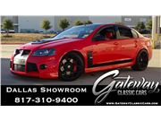 2008 Pontiac G8 for sale in DFW Airport, Texas 76051