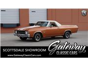 1971 Chevrolet El Camino for sale in Phoenix, Arizona 85027
