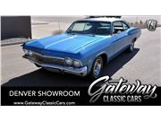 1965 Chevrolet Impala for sale in Englewood, Colorado 80112