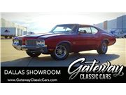 1970 Oldsmobile 442 for sale in DFW Airport, Texas 76051