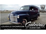 1950 Chevrolet 3100 for sale in Memphis, Indiana 47143