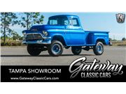 1957 GMC 100 for sale in Ruskin, Florida 33570