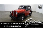 1949 Willys Jeepster for sale in La Vergne