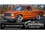 1987 Chevrolet S10 for sale in OFallon, Illinois 62269