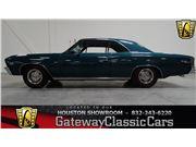 1967 Chevrolet Chevelle SS for sale in Houston, Texas 77060