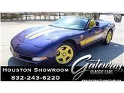 1998 Chevrolet Corvette for sale in Houston, Texas 77090
