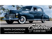 1941 Cadillac Series 60 for sale in Ruskin, Florida 33570