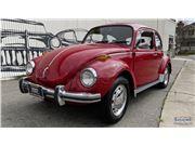 1971 Volkswagen Super Beetle for sale in Pleasanton, California 94566