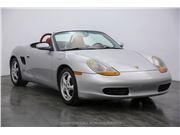 1997 Porsche Boxster for sale in Los Angeles, California 90063