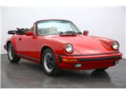 1984 Porsche Carrera for sale in Los Angeles, California 90063