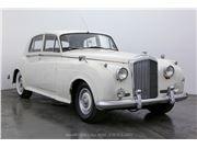 1957 Bentley S1 for sale in Los Angeles, California 90063