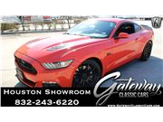 2016 Ford Mustang for sale in Houston, Texas 77090