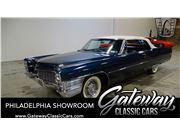 1965 Cadillac DeVille for sale in West Deptford, New Jersey 8066