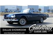 1965 Sunbeam Tiger for sale in DFW Airport, Texas 76051