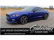 2016 Ford Mustang for sale in Las Vegas, Nevada 89118