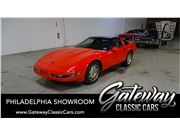 1995 Chevrolet Corvette for sale in West Deptford, New Jersey 8066