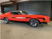 1972 Ford Mustang for sale in Sarasota, Florida 34232