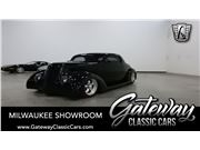 1937 Ford Coupe for sale in Kenosha, Wisconsin 53144