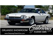 1990 Jaguar XJS for sale in Lake Mary, Florida 32746