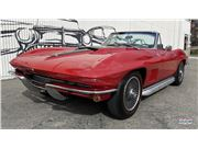 1967 Chevrolet Corvette for sale in Pleasanton, California 94566