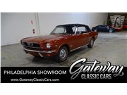 1966 Ford Mustang for sale in West Deptford, New Jersey 8066