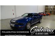 2008 Ford Mustang for sale in West Deptford, New Jersey 8066