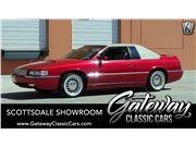 2002 Cadillac Eldorado for sale in Phoenix, Arizona 85027