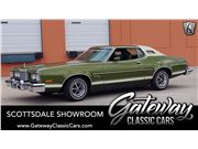 1975 Mercury Cougar for sale in Phoenix, Arizona 85027