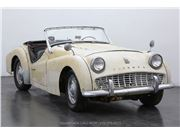 1964 Triumph TR3B for sale in Los Angeles, California 90063