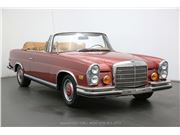 1962 Mercedes-Benz 220SE for sale in Los Angeles, California 90063