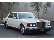 1991 Bentley Mulsanne S for sale in Los Angeles, California 90063