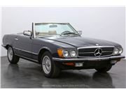 1976 Mercedes-Benz 450SL for sale in Los Angeles, California 90063