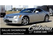 2004 Cadillac XLR for sale in DFW Airport, Texas 76051