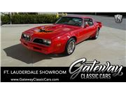 1978 Pontiac Trans Am for sale in Coral Springs, Florida 33065