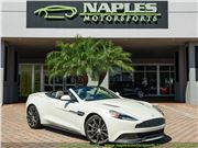 2014 Aston Martin Vanquish Volante for sale in Naples, Florida 34104
