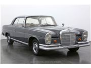 1962 Mercedes-Benz 220SEB for sale in Los Angeles, California 90063