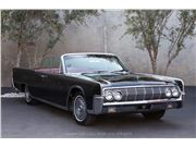 1964 Lincoln Continental for sale in Los Angeles, California 90063