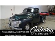 1951 Chevrolet 3100 for sale in West Deptford, New Jersey 8066