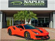 2020 Ferrari 488 Pista for sale in Naples, Florida 34104