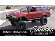 1991 Toyota 4Runner for sale in Englewood, Colorado 80112