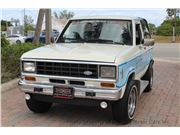 1985 Ford Bronco II for sale in Deerfield Beach, Florida 33441