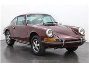 1972 Porsche 911T for sale in Los Angeles, California 90063