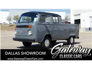 1973 Volkswagen Double Cab for sale in DFW Airport, Texas 76051