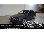 2001 BMW 540I for sale in West Deptford, New Jersey 8066