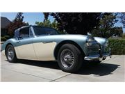 1964 Austin-Healey 3000 BJ8 for sale in Los Angeles, California 90063