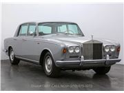 1968 Rolls-Royce Silver Shadow for sale in Los Angeles, California 90063